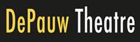 DePauw Theatre logo