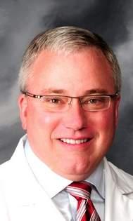 Mark Davis '86 Named President of Illinois Hospital's