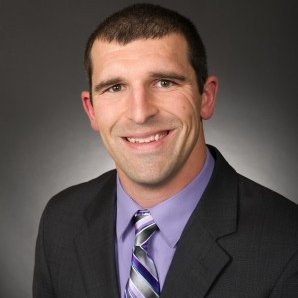 Dustin Hertel