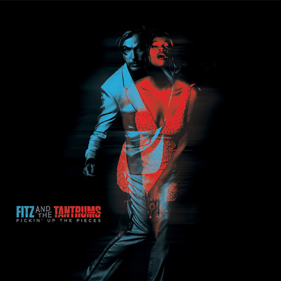 Fitz tantrums pickin up the pieces download
