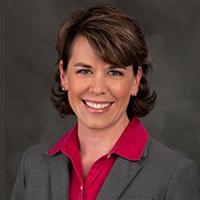 Jill Frederickson
