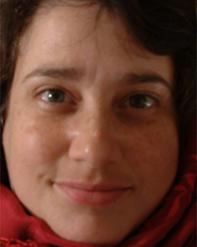 Professor Rachel Goldberg