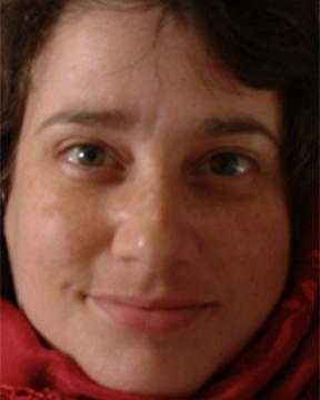 Professor Rachel Goldberg