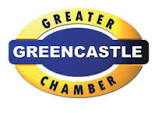 Greater greencastle chamber of commerce logo