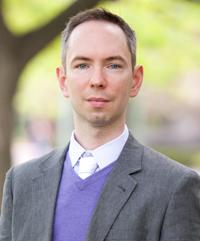 Greg Ristow
