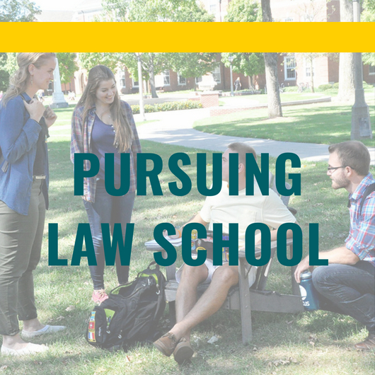 Pursuing Graduate School