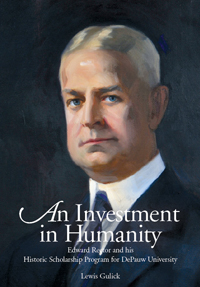 Book Cover for An Investment in Humanity