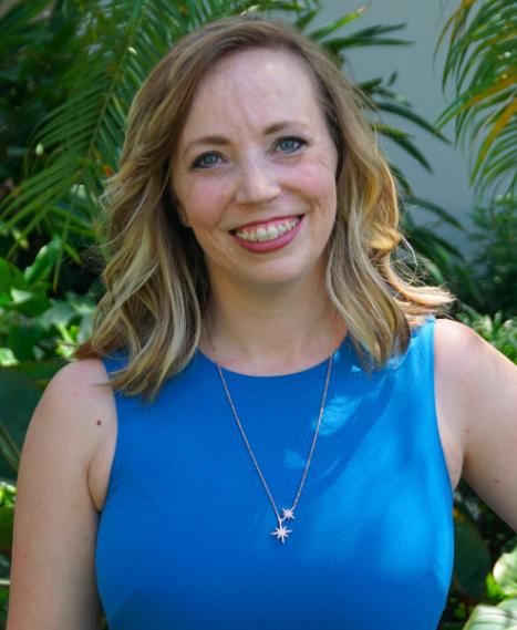 Melissa Ryan headshot