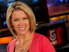 Boston TV Anchor Heather Unruh '89 Lends Talents to Cancer