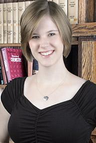 Image of Elise Henricks