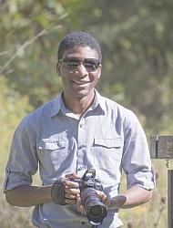 Henry Dambanemuya headshot