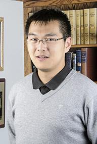 Image of Xinyan Hu