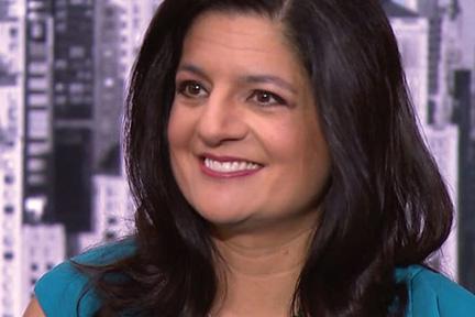Indira Lakshmana
