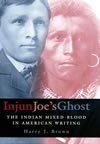 Injun Joe's Ghost by Harry Brown