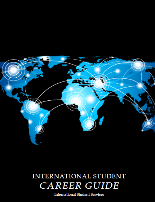 International Student Career Guide