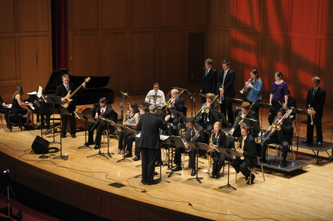 a personal narrative of attending a jazz concert by the neiu jazz ensemble Essay examples search essay  a writer's trip to the concert of the neiu jazz ensemble 1,244 words 3 pages a personal narrative of attending a jazz concert by.