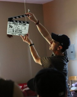 Jonathan Nichols-Pethick directing production