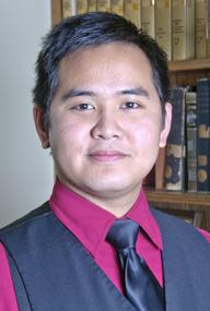 Image of Joseph Barana
