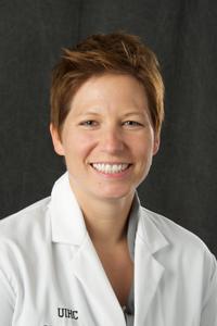 Dr. Katie Imborek