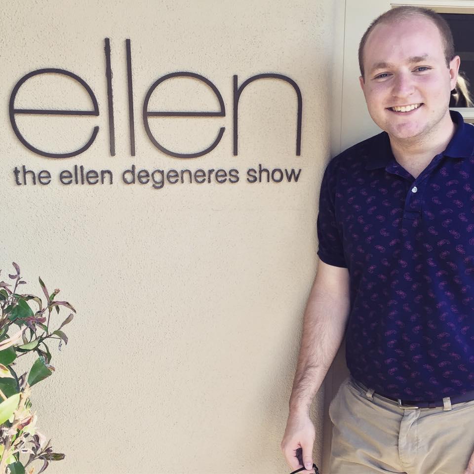 Kevin Bugielski - Ellen Show