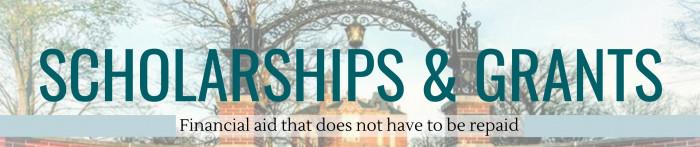 Scholarships & Grants