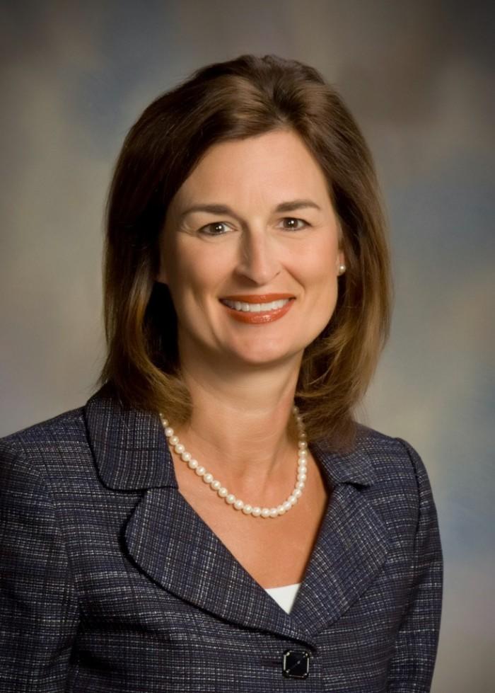 Ann-Clore Duncan