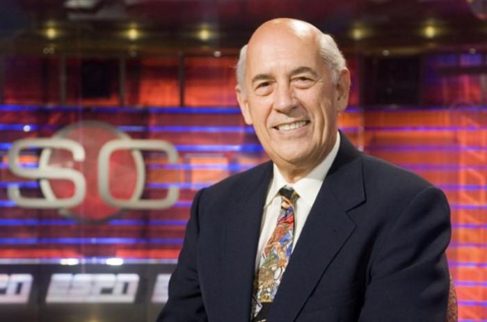 Bill Rasmussen, founder of ESPN