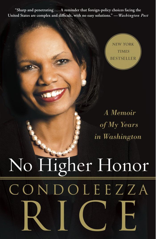 Condoleezza Rice Coming to DePauw Oct  8 for Ubben Lecture - DePauw