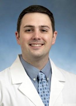 Dr  David Furman '07 Joins Lutheran Health Physicians