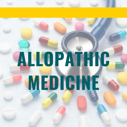 Allopathic Medicine