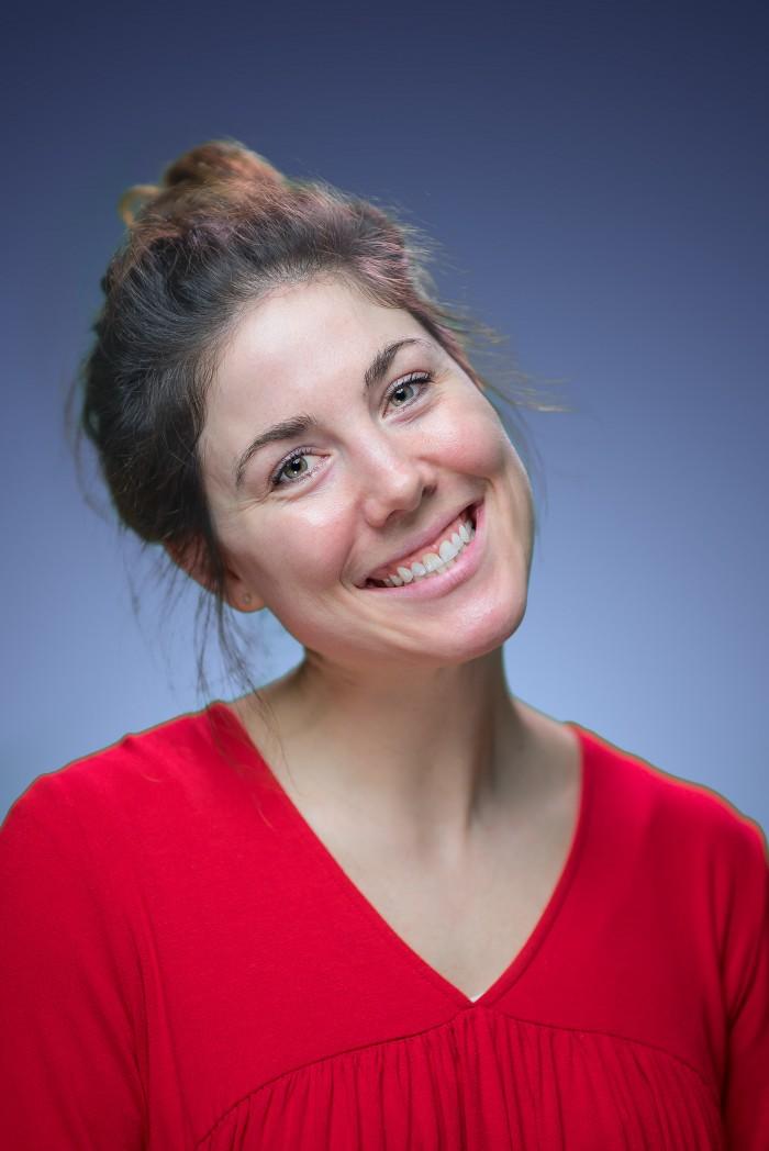 Jennifer Kopecky
