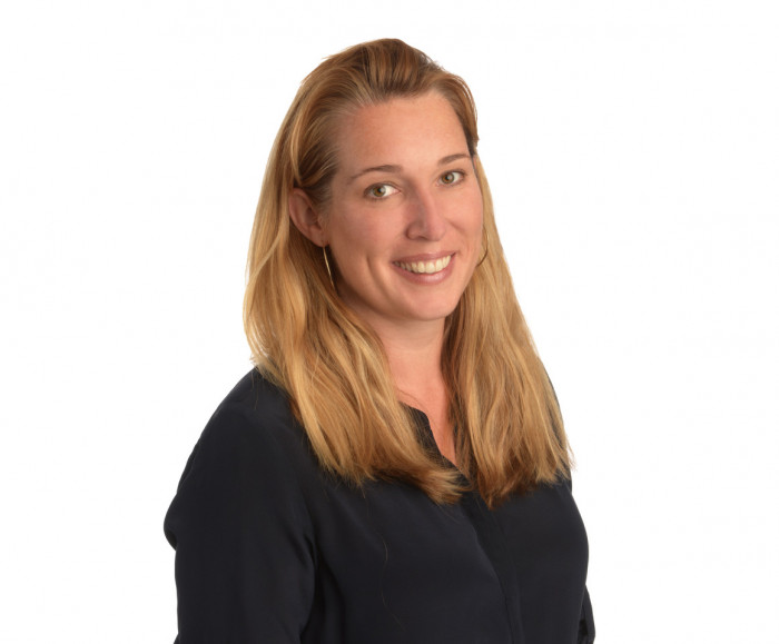 Sarah Herrlinger