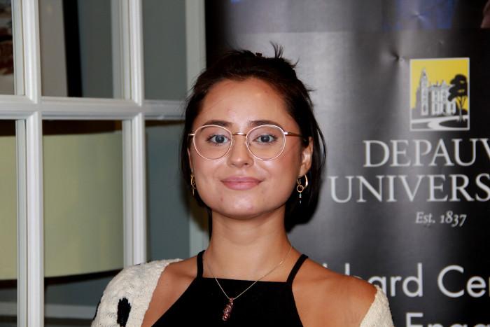 Tabatha Sotomayor