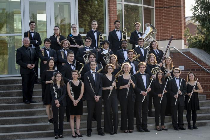 DePauw University Band