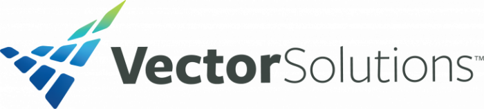 Vector Solutions logo banner