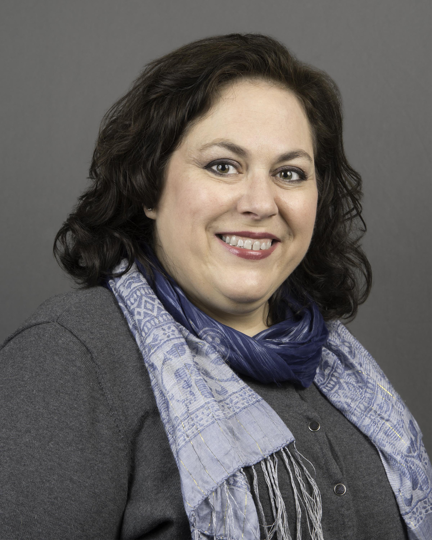 Rosie Blankenship
