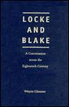 Locke and Blake by Wayne Glausser