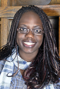 Image of Lois Aryee
