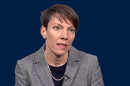 Amanda Lotz '96