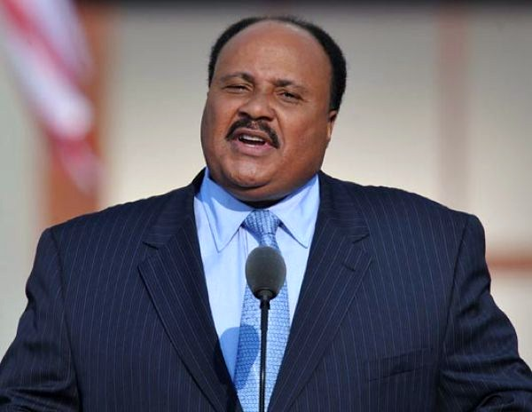 Indy Star Previews Upcoming Ubben Lecture By Martin Luther King Iii Depauw University