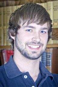 Image of Matthew Polky