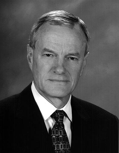 John McWethy '69