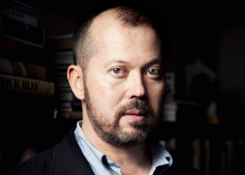 Picture of Alexander Chee