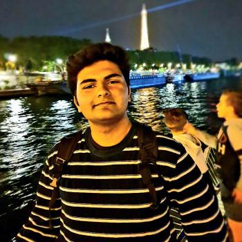 Salman Haider 2019-20 LISA