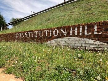 Constitution Hill
