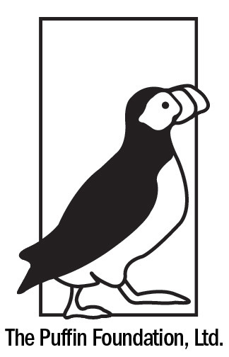 Tucan logo for the Puffin Foundation, Ltd.