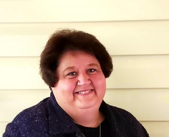 Amy S. Mougey headshot