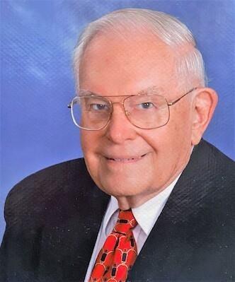 John Baughman portrait