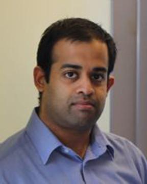 Prof. Salil Benegal