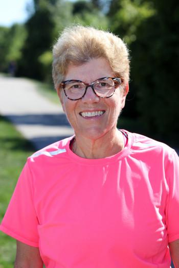Nancy Ashcroft Boyer '73